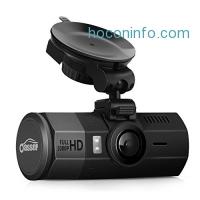 ihocon: Oasser Car Dashboard Camera Recorder行車記錄器