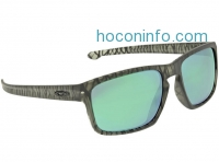 ihocon: OAKLEY Silver Asia Fit Urban Jungle Sunglasses