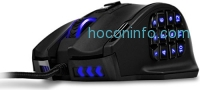 ihocon: UtechSmart Venus 16400 Gaming Mouse遊戲滑鼠