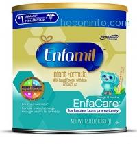 ihocon: Enfamil EnfaCare Baby Formula - 12.8 oz Powder Can (Pack of 6) (Packaging May Vary)