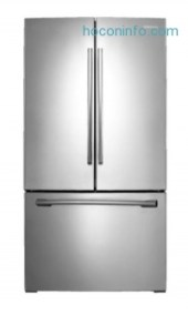 ihocon: Samsung RF260BEAESR 26 cu.ft. French Door with Filtered Ice Maker電冰箱