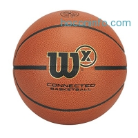 ihocon: Wilson X Connected Smart Basketball with Sensor that Tracks Shots