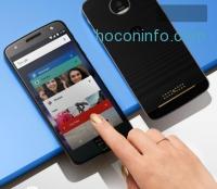 ihocon: Moto Z Unlocked + JBL Soundboost Speaker