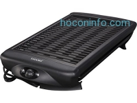 ihocon: Tayama TG-868 Tayama Non-Stick Electric Indoor Grill, Black