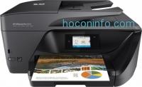 ihocon: HP Officejet Pro 6978 Wireless All-In-One Instant Ink Ready Printer無線多功能印表機