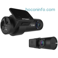 ihocon: Black Vue DR650S Series 2-Channel Dash Camera (16GB)行車紀錄器