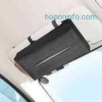 ihocon: Lideemo Car Visor Tissue Holder汽車面紙盒套