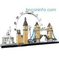 ihocon: LEGO Architecture London 21034 Skyline Collection Gift