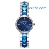 ihocon: Calvin Klein女錶Edge Women's Watch K5T33T4N