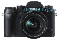 ihocon: Fujifilm X-T1 16 MP Mirrorless Digital Camera with 3.0-Inch LCD and XF18-55mm F2.8-4.0 R LM OIS Lens (Old Model)