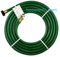 ihocon: Swan SN58R015 5/8-Inch x 15-Foot Remnant Garden Hose, Colors may vary