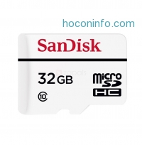 ihocon: SanDisk Video Monitoring Micro SD Card 32GB 64GB