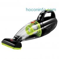ihocon: BISSELL® Pet Hair Eraser® Cordless Pet Vacuum 1782無線手持吸塵器