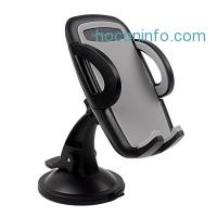ihocon: NOPNOG Car Phone Mount Holder汽車吸式手機固定器
