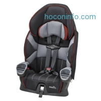 ihocon: Evenflo Maestro Booster Car Seat, Wesley