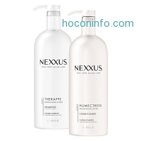 ihocon: Nexxus Humectress Shampoo and Conditioner, 33.8 oz, Pack of 2