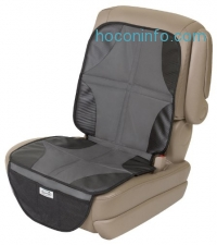 ihocon: Summer Infant DuoMat for Car Seat, Black