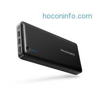 ihocon: RAVPower 26800mAh 3-Port Power Bank行動電源/充電寶