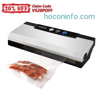 ihocon: KOIOS 4-in-1 Automatic Food Saver with Cutter食物真空保存機