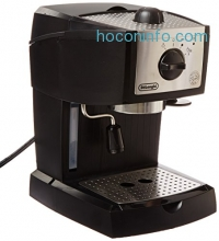 ihocon: DeLonghi EC155 15 BAR Pump Espresso and Cappuccino Maker