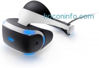 ihocon: Sony PlayStation VR