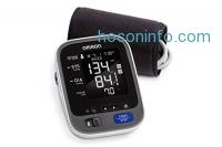 ihocon: Omron 10 Series Wireless Upper Arm Blood Pressure with Bluetooth Smart Connectivity歐姆龍10系列藍芽智能血壓計