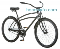 ihocon: 27.5 in Schwinn Swindler Men's Cruiser 男士自行車