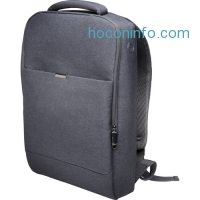 ihocon: Kensington LM150 Backpack for 15 Laptop and 10 Tablet (Gray)電腦背包
