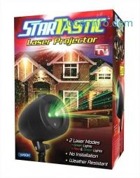 ihocon: StarTastic 1827 Holiday Laser Light Show, As Seen on TV雷射投影機