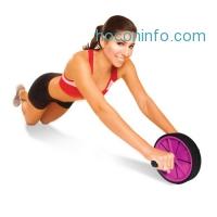 ihocon: Tone Fitness Ab Toning Wheel