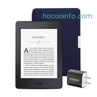ihocon: Kindle Paperwhite Essentials Bundle