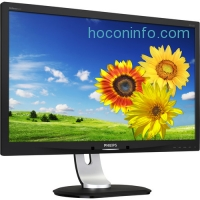 ihocon: Philips 231P4QUPEB 23 16:9 IPS Monitor