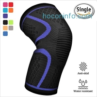 ihocon: Zealspot Knee Compression Sleeve (Single)護膝