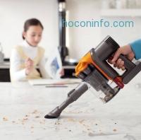 ihocon: Dyson DC34 Bagless Cordless Hand Vacuum - Walmart.com