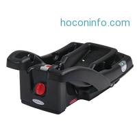 ihocon: Graco SnugRide Click Connect 30/35 LX Infant Car Seat Base, Black