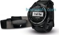 ihocon: Garmin fenix 2 智能健身運動表 Performance Bundle (Includes Heart Rate Monitor)