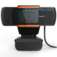 ihocon: HAVIT HV-N5086 Camera and Webcam for Laptops, Desktop and PC