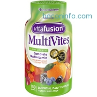 ihocon: Vitafusion MultiVites Gummy Vitamins