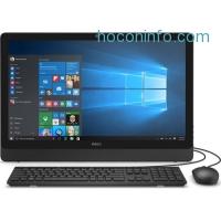 ihocon: Dell Inspiron i3455-1241BLK FHD AMD Quad E2-7110 All-in-One Desktop Computer