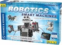 ihocon:  Thames and Kosmos Robotics: Smart Machines