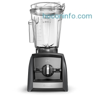 ihocon: Vitamix Ascent A2300 Blender, Slate