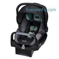 ihocon: Evenflo SafeMax Infant Car Seat, Nico