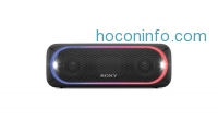 ihocon: Sony XB30 Portable Wireless Speaker with Bluetooth