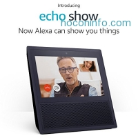 ihocon: Introducing Echo Show - Black