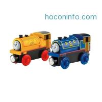 ihocon: Fisher Price Thomas & Friends Wooden Railway Bill & Ben