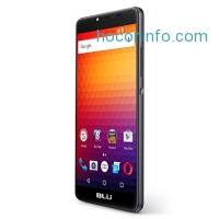 ihocon: BLU R1 Plus - 4G LTE Unlocked Smartphone - 32GB + 3GB RAM -Black