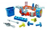 ihocon: Fisher-Price Bob the Builder, Talking Tool Belt