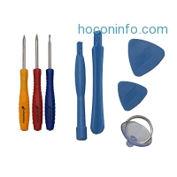 ihocon: Fosmon 8-Piece iPhone Tool Kit修理工具組
