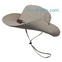 ihocon: Omechy Waterproof UV Protection sun Hat防水防紫外線遮陽帽