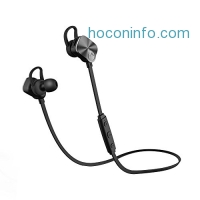 ihocon: Mpow Bluetooth Headphones, Noise Cancellation 藍芽消噪耳機